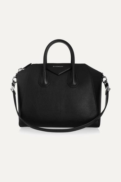 883e69c38e8 Givenchy | Antigona medium leather tote | NET-A-PORTER.COM