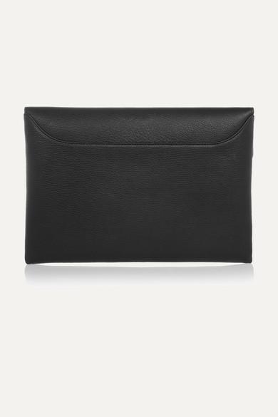Günstig Kaufen Bequem Givenchy Antigona Clutch aus strukturiertem Leder Breite Palette Von Online-Verkauf 2TkoeyZ