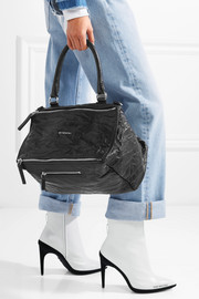 Givenchy Medium Pandora bag in washed-leather