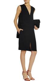 Stella McCartneyFrancoise split-back stretch-crepe dress