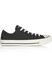 Converse Chuck Taylor All Star eyelet-canvas sneakers