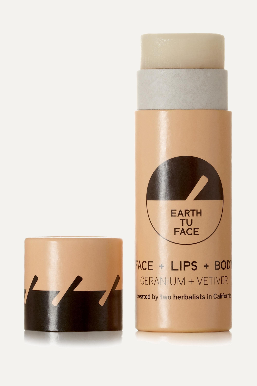 Earth Tu Face Skin Stick, 20g