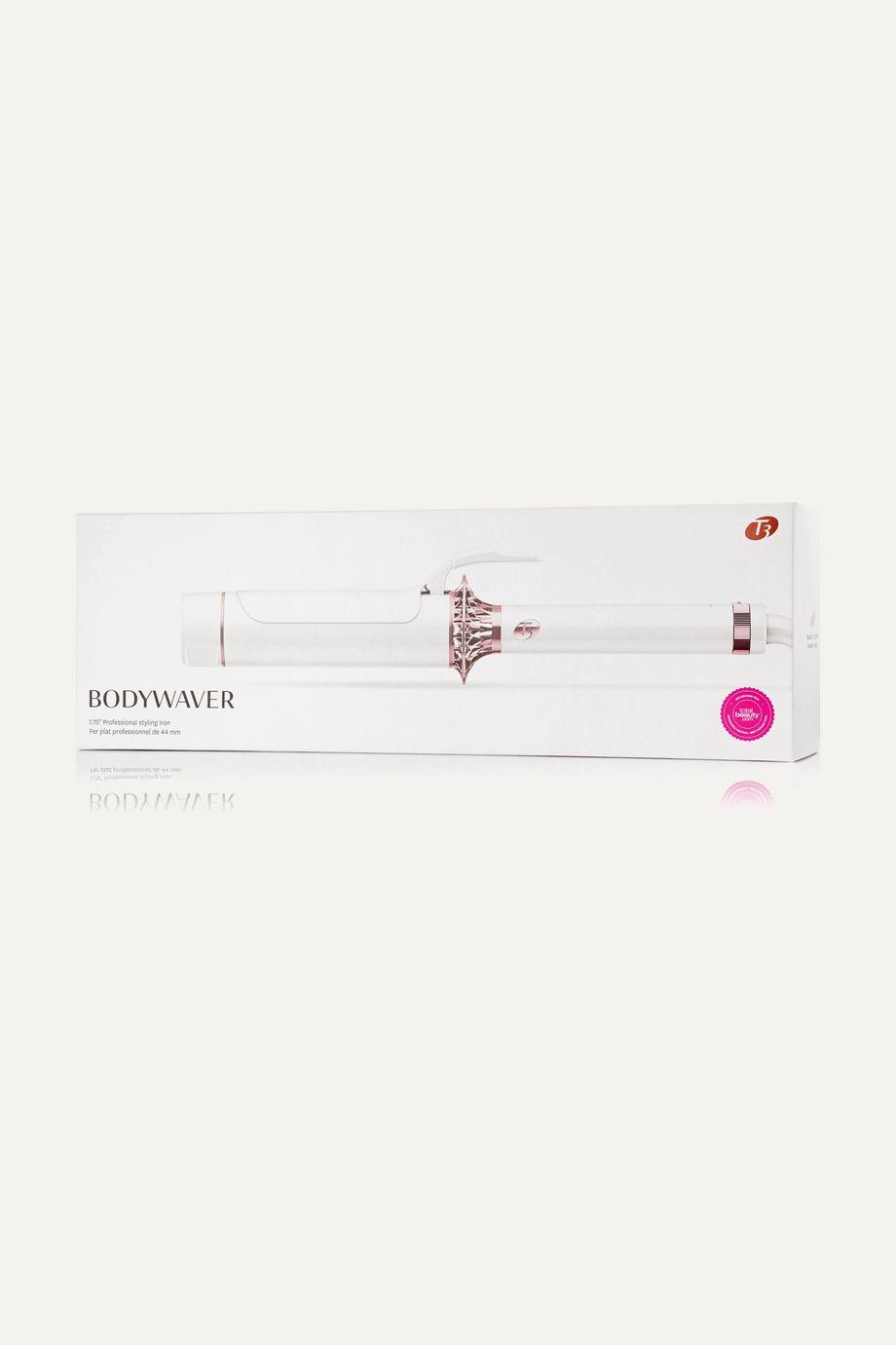 T3 BodyWaver 1.75-Inch Professional Ceramic Styling Iron - US 2-pin plug