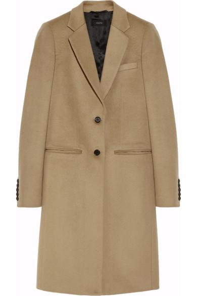 Joseph | Man wool and cashmere-blend coat | NET-A-PORTER.COM