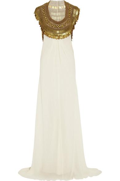 Temperley London Goddess Dress