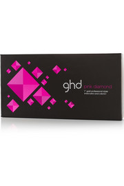 GHD Pink Diamond Professional Styler - US 2-pin plug