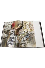 Isabella Blow: Fashion Galore hardcover book