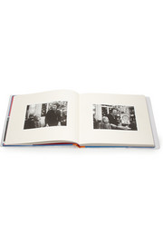 Jane and Serge. A Family Album by Andrew Birkin hardcover book