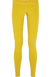 Cassini stretch-jersey leggings