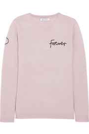 Bella Freud Forever wool sweater