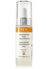 Ren Skincare Resurfacing AHA Concentrate, 30ml