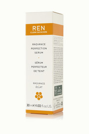 Ren Skincare Radiance Perfection Serum, 30ml