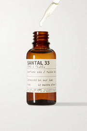 Perfume Oil - Santal 33, 30ml