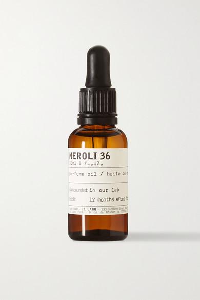 Neroli 36 Perfume Oil, 30Ml - One Size, Colorless