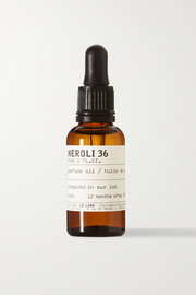 Le Labo Perfume Oil - Neroli 36, 30ml