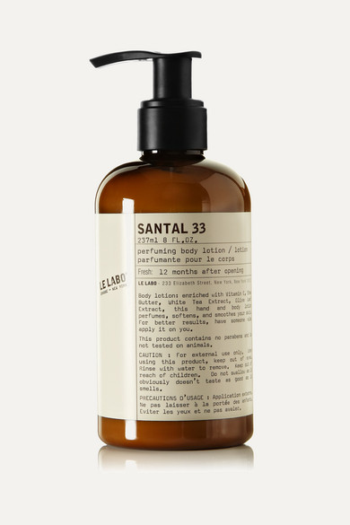 Santal 33 Body Lotion, 237Ml - One Size in Colorless