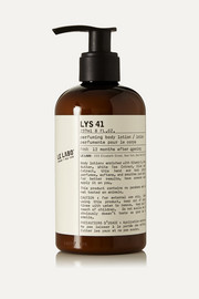 Le Labo Lys 41 Body Lotion, 237ml
