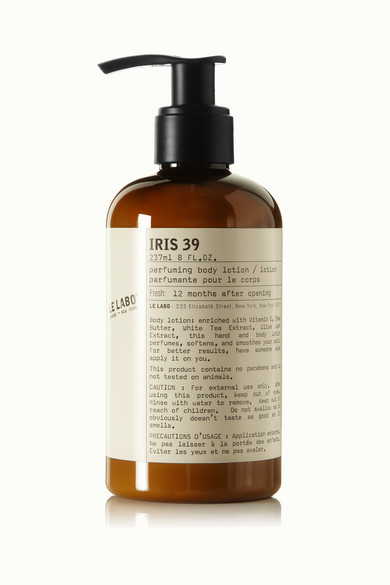 Iris 39 Body Lotion, 237Ml - One Size, Colorless