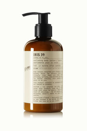 Le Labo Iris 39 Body Lotion, 237ml