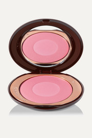 Charlotte Tilbury Cheek to Chic Swish & Pop Blusher - Love Glow