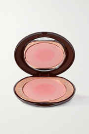 Cheek to Chic Swish & Pop Blusher - Ecstasy