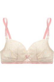 Elle Macpherson Intimates Cloud Swing stretch-lace nursing bra