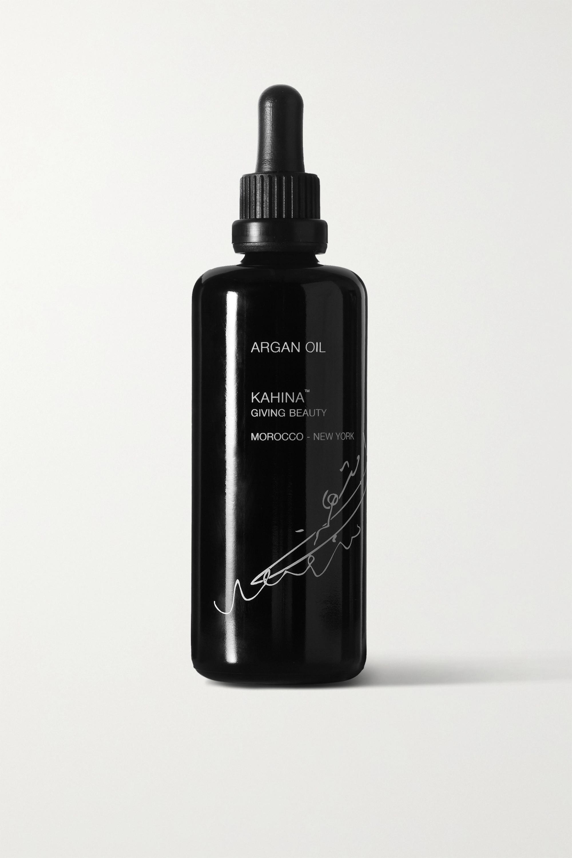 Kahina Giving Beauty + NET SUSTAIN Argan Oil, 100ml
