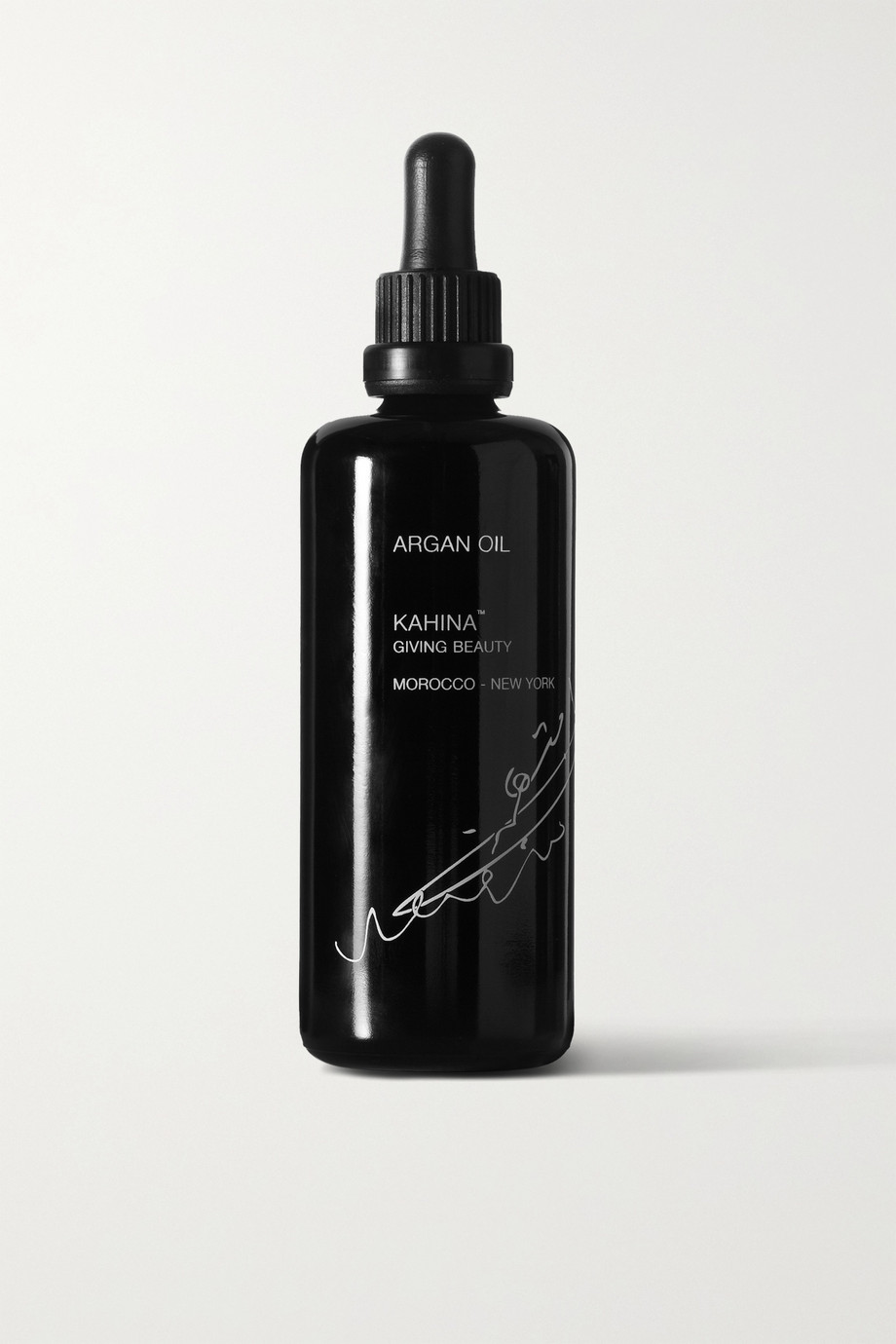 Kahina Giving Beauty + NET SUSTAIN Argan Oil, 100ml