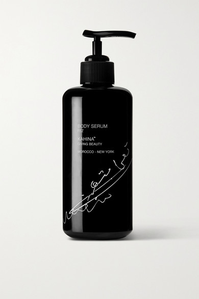 KAHINA GIVING BEAUTY Fez Body Serum, 200Ml - Colorless