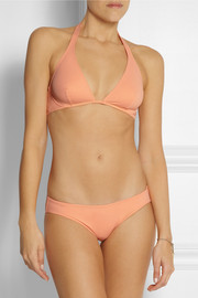 Eres Les Essentiels Gangster underwired bikini top