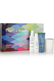 This Works I Have A Dream Deep Sleep gift set