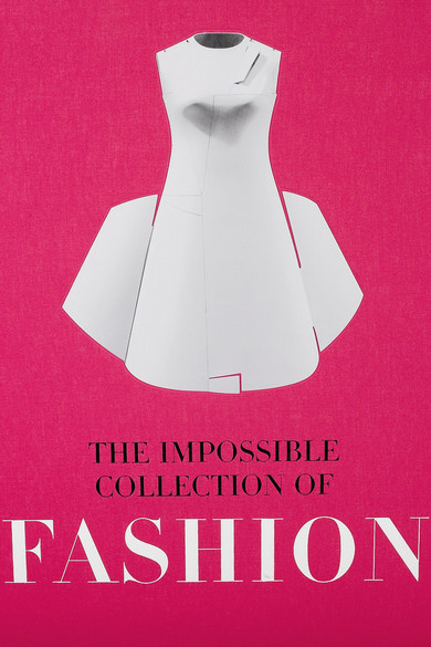The Fashion Book Hardcover : Assouline the impossible collection of fashion by