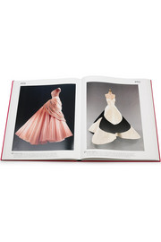 Assouline The Impossible Collection of Fashion by Valerie Steele hardcover book