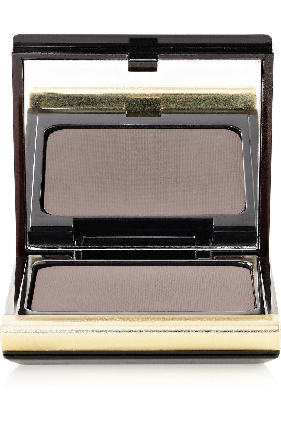 The Matte Eyeshadow Single - Taupey Gray No. 105, by Kevyn Aucoin