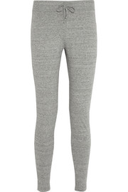 A.P.C. Atelier de Production et de Création Jogging Fin cotton-jersey track pants