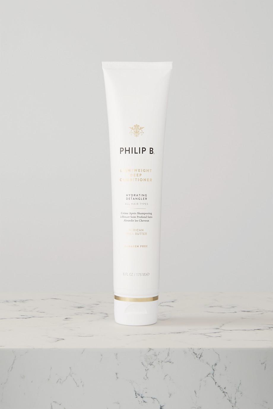Philip B Lightweight Deep Conditioner, 178ml