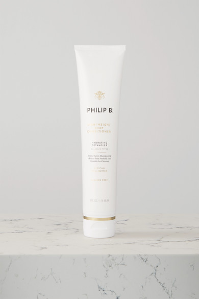 PHILIP B LIGHT-WEIGHT DEEP CONDITIONING CRÈME RINSE, 178ML - COLORLESS