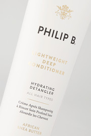 Philip B Light-Weight Deep Conditioning Crème Rinse, 178ml