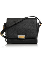 Marc by Marc Jacobs In The Grain Jessica textured-leather shoulder bag