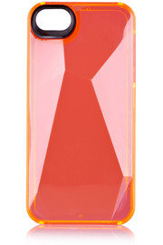 Marc by Marc Jacobs Faceted iPhone 5 cover