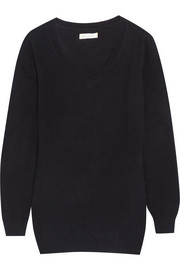 Chinti and Parker Boyfriend cashmere sweater