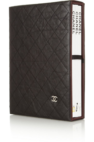 Chanel Book Cover Printable : Assouline set of three chanel by françois baudot and