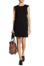 Marc by Marc Jacobs Sophia stretch-ponte dress