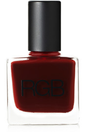 Oxblood - Nail Polish, 12ml