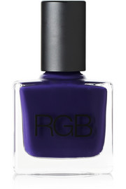 RGB Cosmetics Nail Polish - Plum