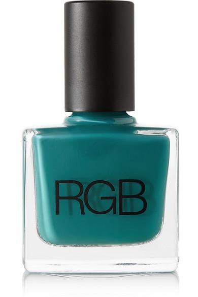 RGB Cosmetics - Nail Polish - Peacock