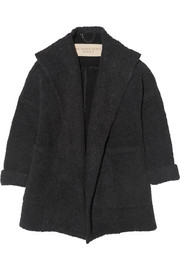 Burberry Brit Wool-blend jacket