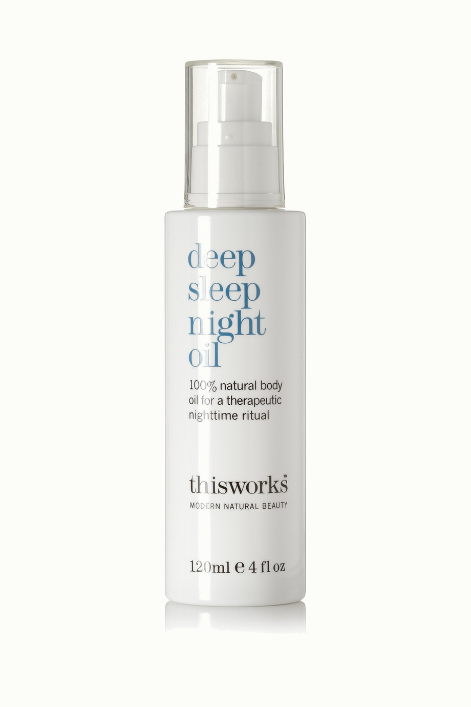 This Works Deep Sleep Night Oil, 120ml – Körperöl