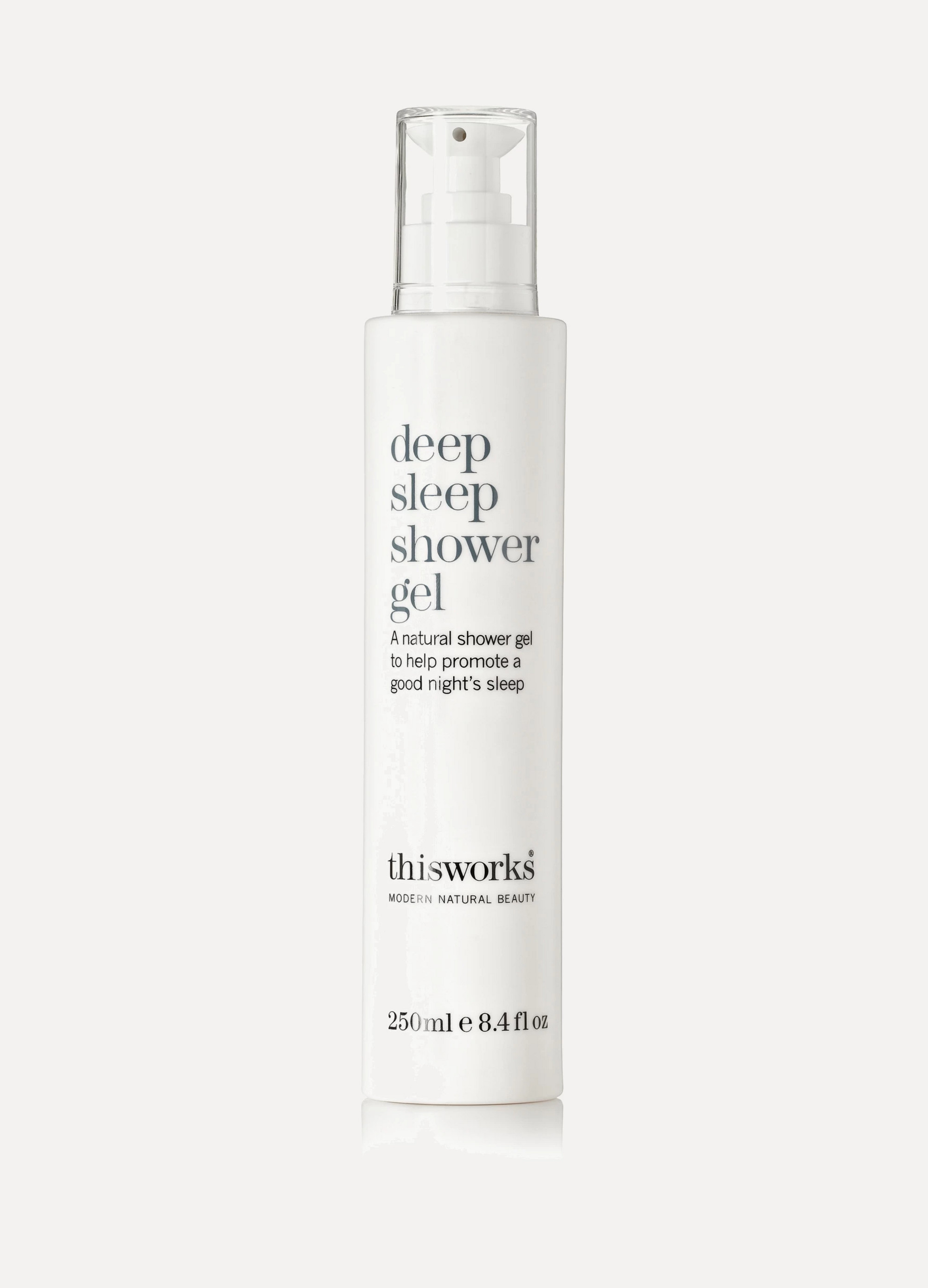 This Works Deep Sleep Shower Gel, 250 ml – Duschgel