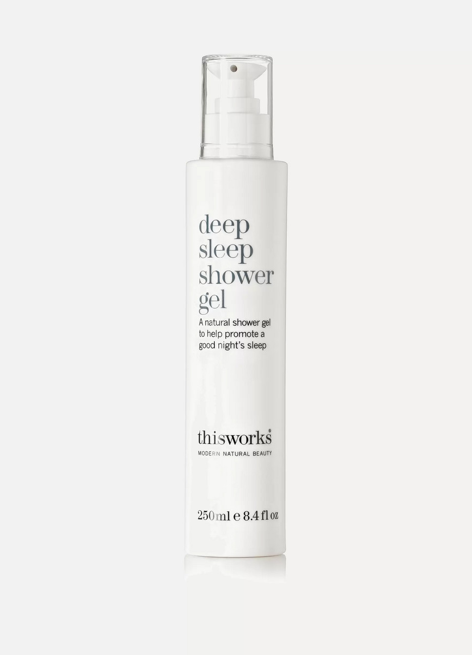 This Works Deep Sleep Shower Gel, 250ml – Duschgel